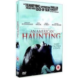 An American Haunting [DVD]